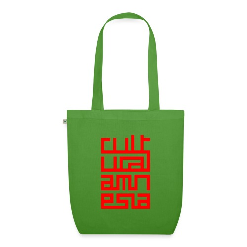 Wierd CA Logo 2 - EarthPositive Tote Bag