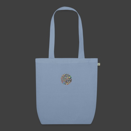 The joy of living - EarthPositive Tote Bag