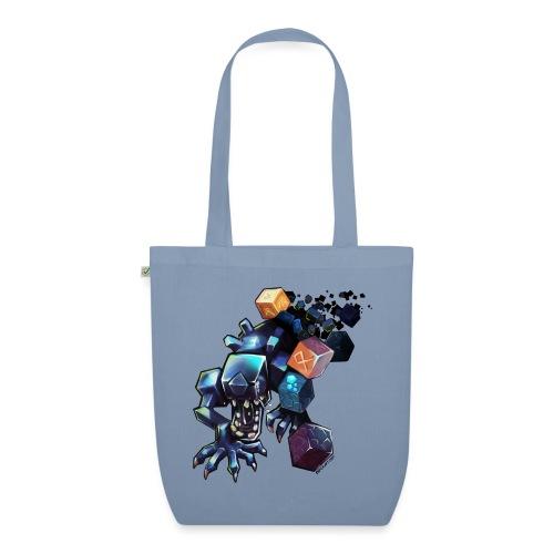 BDcraft Alien - EarthPositive Tote Bag