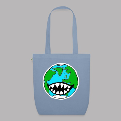Hungry Planet - EarthPositive Tote Bag