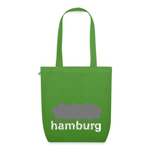 Schönes Hamburg 3 - Bio-Stoffbeutel
