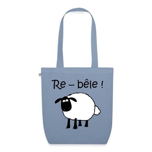 mouton-re-bele - Sac en tissu biologique