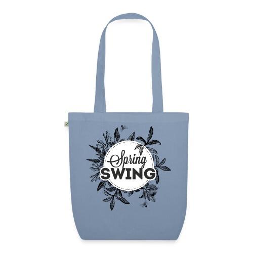 Spring Swing - Bio-Stoffbeutel