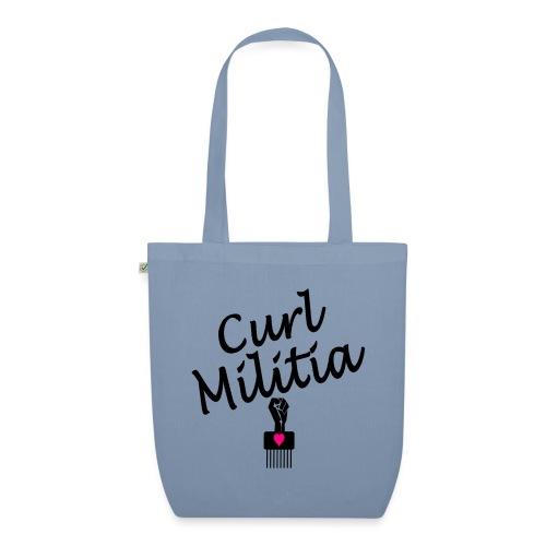 Curl Melitia - EarthPositive Tote Bag
