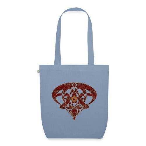 Art Nouveau Art Deco Art Nouveau Vintage Art Gold - EarthPositive Tote Bag