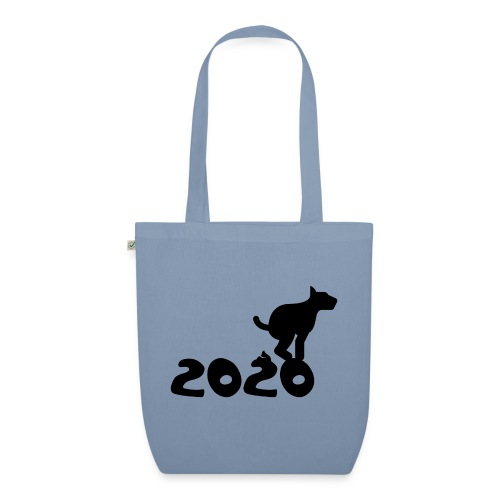 2020 - Sch* drauf! - Bio-Stoffbeutel
