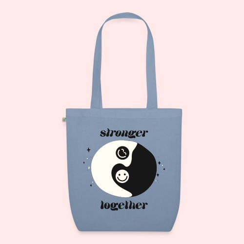 Stronger Together - EarthPositive Tote Bag