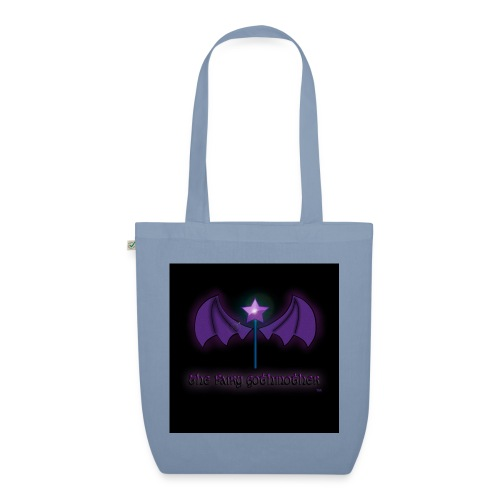 The Fairy Gothmother logo - EarthPositive Tote Bag