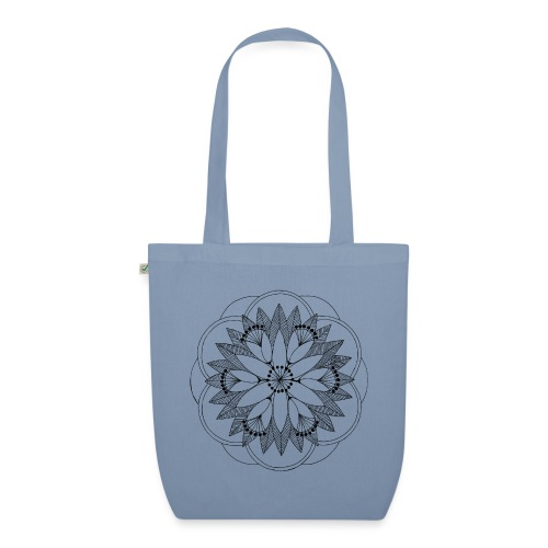 Pond Bouquet - EarthPositive Tote Bag
