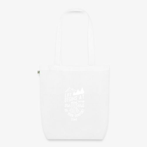 comfortzone - EarthPositive Tote Bag
