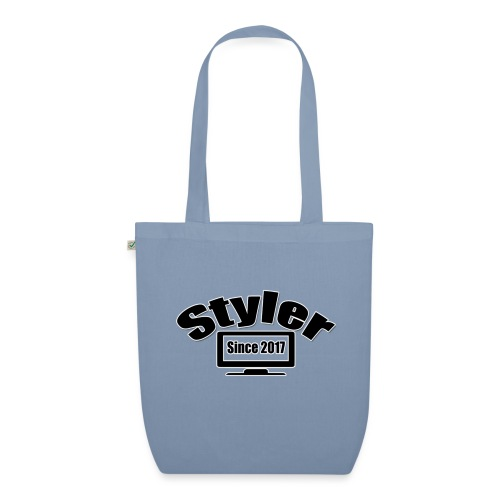 Styler Designer Kleding - Bio stoffen tas