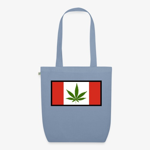 Canabas - EarthPositive Tote Bag
