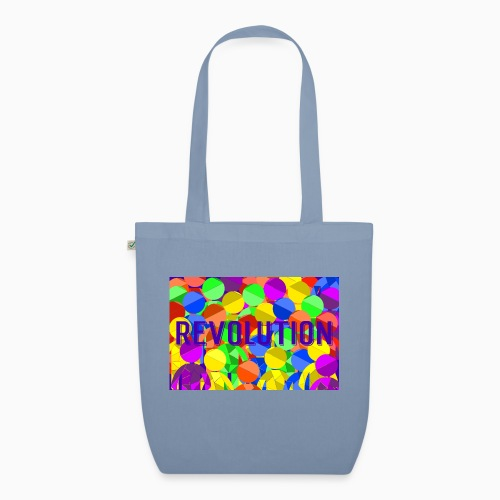 Revolution - EarthPositive Tote Bag