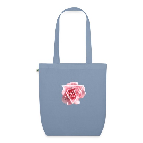 Rose Logo - EarthPositive Tote Bag