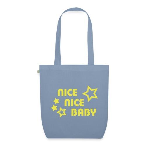 nice nice baby - Bio stoffen tas