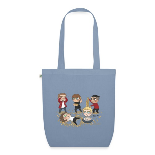 loose change full res transparent png - EarthPositive Tote Bag