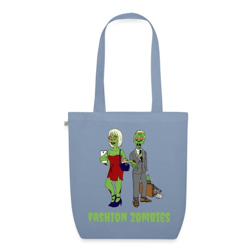 Fashion Zombie - EarthPositive Tote Bag