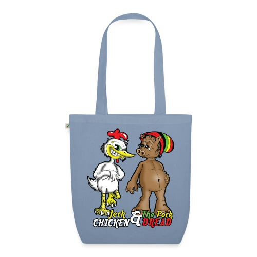 Jerk chickenPork Dread - EarthPositive Tote Bag