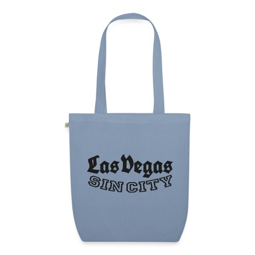 LAS VEGAS SIN CITY - EarthPositive Tote Bag