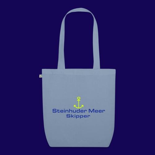 Steinhuder Meer-Skipper: Für Wassersport-Fans - Bio-Stoffbeutel