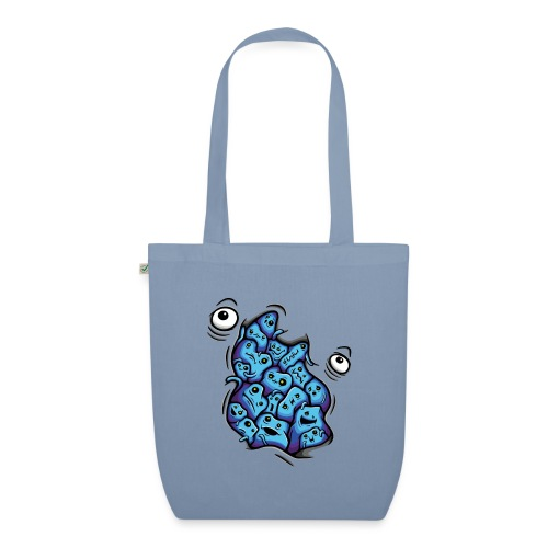 Getting Outside - EarthPositive Tote Bag