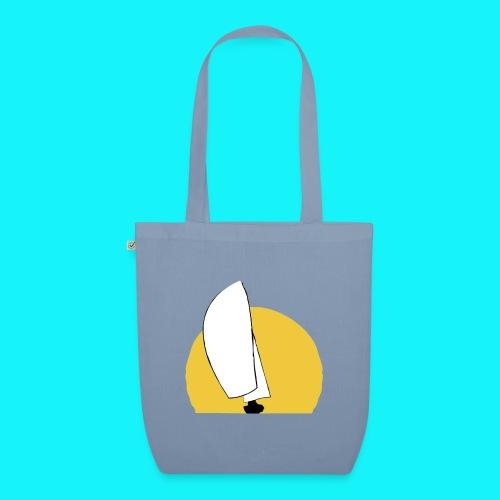 Boatiful - Logo - EarthPositive Tote Bag