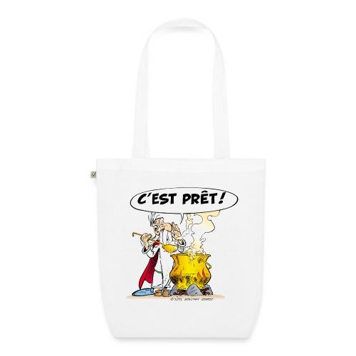 Asterix & Obelix - Miraculix potion magique potion - Sac en tissu biologique