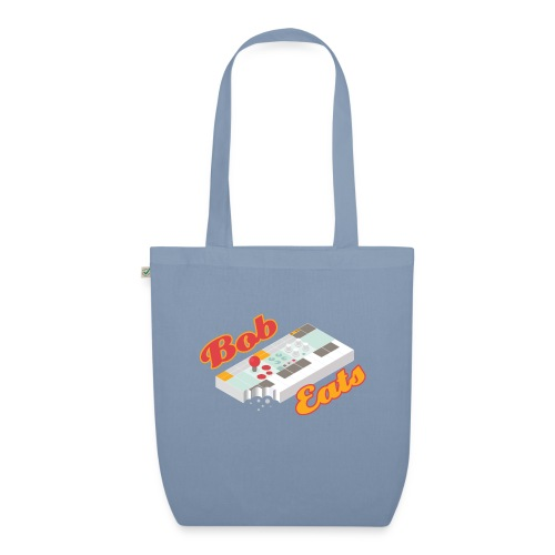 What does Bob eat? - EarthPositive Tote Bag