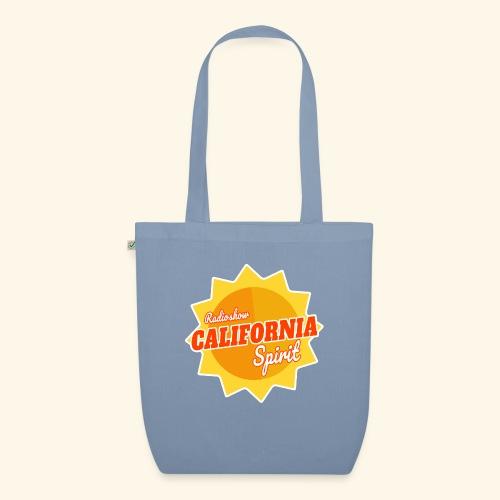 California Spirit Radioshow - Sac en tissu biologique