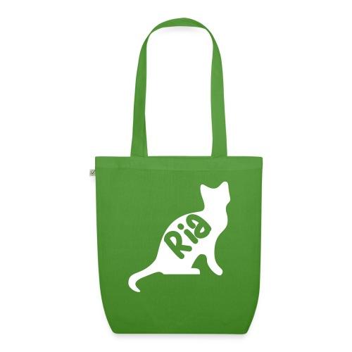 Team Ria Cat - EarthPositive Tote Bag