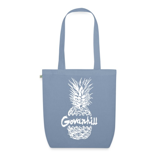 Govanhill - EarthPositive Tote Bag