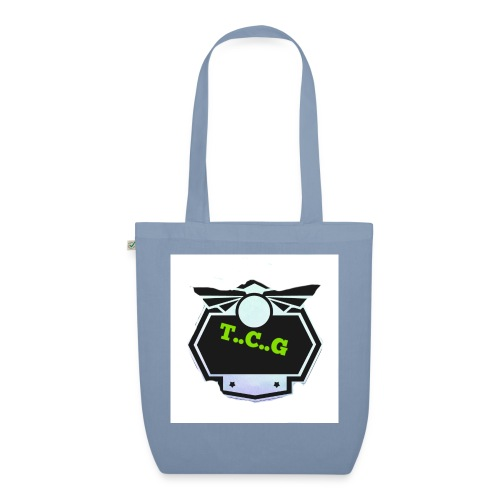 Cool gamer logo - EarthPositive Tote Bag