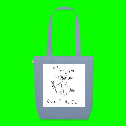 Goblin Noise - EarthPositive Tote Bag