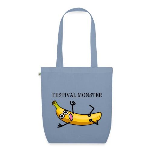 Festival Banane - Bio-Stoffbeutel