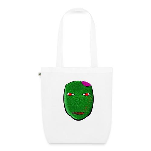 DELIVE - Ekologiczna torba materiałowa