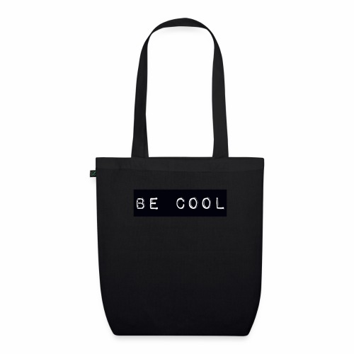 be cool - EarthPositive Tote Bag