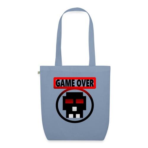 Game over - Bio-Stoffbeutel