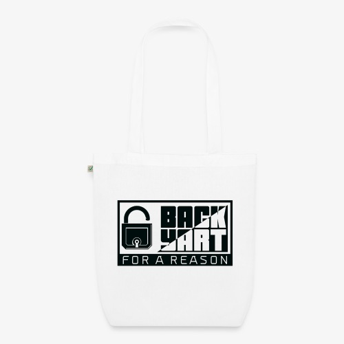 backart - for a reason - EarthPositive Tote Bag