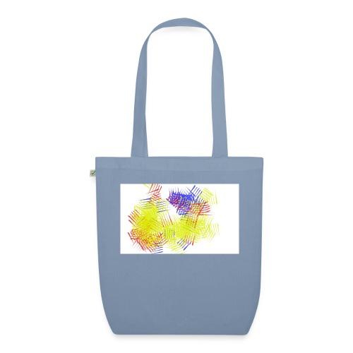 colores - Bolsa de tela ecológica