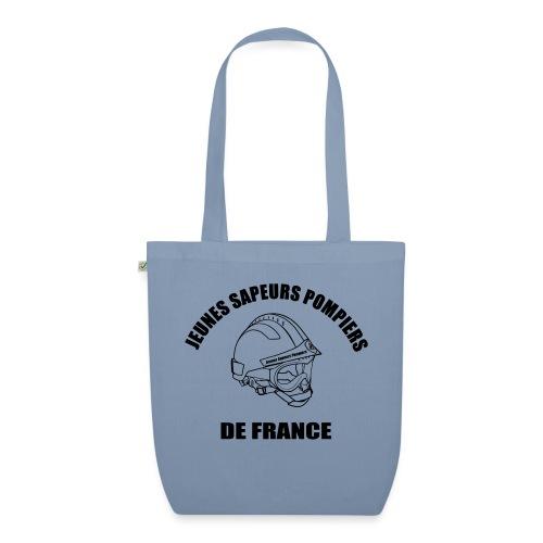 Jeunes Sapeurs Pompiers de France - Sac en tissu biologique
