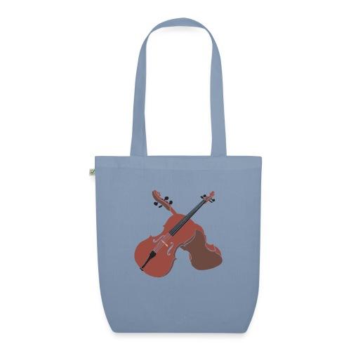 Cello - EarthPositive Tote Bag