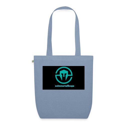 xxImmortalScope throwback - EarthPositive Tote Bag