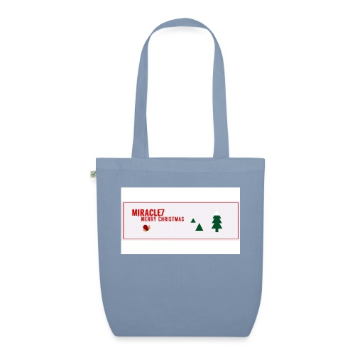 Christmas Exclusive - EarthPositive Tote Bag