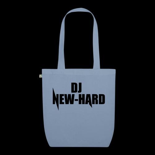 DJ NEW-HARD LOGO - Bio stoffen tas