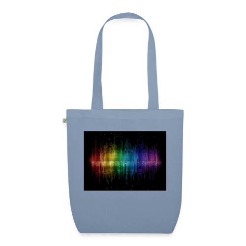 THE DJ - EarthPositive Tote Bag
