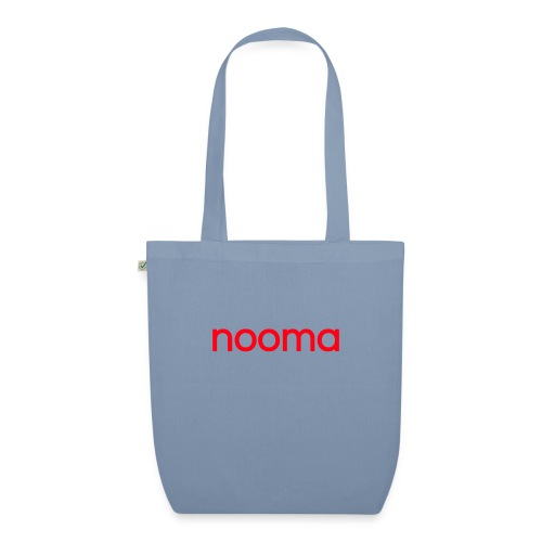 Nooma - Bio stoffen tas