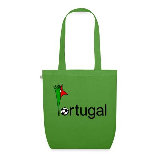 Galoloco Portugal 1 - Bio-Stoffbeutel