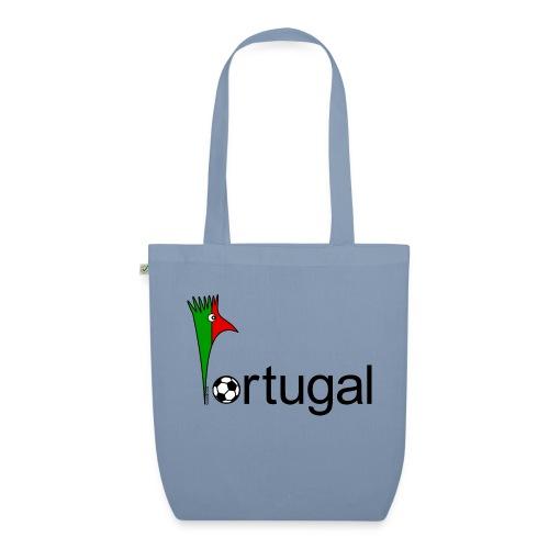 Galoloco Portugal 1 - EarthPositive Tote Bag