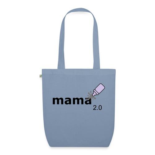 Mama_2-0 - Bio-Stoffbeutel