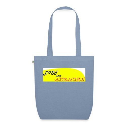 lust ans attraction - EarthPositive Tote Bag